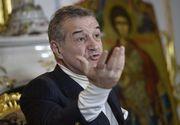 Federatia Sindicatelor din Administratia Penitenciarelor cere revocarea liberarii conditionate a lui Gigi Becali, pentru amenintari la adresa directorului Penitenciarului Jilava