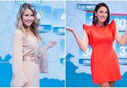 """Echipa """"Stirilor Kanal D"""" se mareste cu doua vedete! Diana Parvu si Anca Ciota, doua jurnaliste cu experienta,  vor prezenta rubrica """"Meteo"""" din cadrul Stirilor Kanal D"""