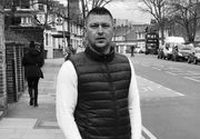 """""""Eroul cu facalet"""" de la atentatul terorist din Londra munceste acum in Romania! De ce s-a intors in tara si ce are de gand sa faca Florin Morariu"""