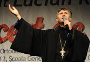 Exclus din preotime, Cristian Pomohaci nu a renuntat la haina calugareasca! Cum se imbraca acum fostul preot