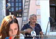 Scene de filme cu mafioti continua in Lugoj. Imagini incredibile cu scandalul de proportii dintre clanuri