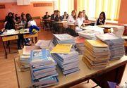 Copiii din clasa a 5-a vor invata in primele opt saptamani dupa un ghid care va ingloba toate materiile la care nu exista manual