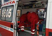 Tulcea: Un barbat mort si altul salvat, dupa ce un mal de pamant s-a prabusit peste ei cand lucrau la canalizare