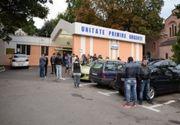 Crima socanta in Botosani! Un barbat de 40 de ani a fost ucis in timp ce se afla la un priveghi