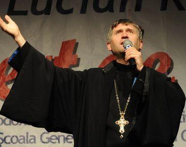 Ireal! Decizia de ultima ora luata de Biserica Ortodoxa in cazul lui Pomohaci, dupa ce...