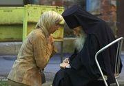 Batrana de 80 de ani din Vaslui, violata de ginere. Totul a iesit la iveala dupa ce batrana s-a spovedit preotului din sat