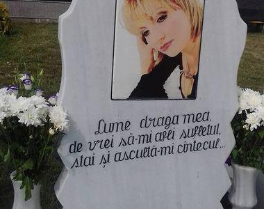 Parastas neobisnuit la 6 luni de la moartea Ilenei Ciuculete. E incredibil in ce loc a...
