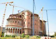 Cum arata acum Catedrala Mantuirii Neamului! In toamna anului viitor ar trebui sa fie sfintita