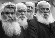 Secretele Bisericii Ortodoxe de Rit Vechi, cu sediul mondial in Romania: cati adepti are si cum fac acestia semnul crucii