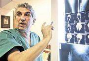 """Medicul Burnei: """"Am salvat mii de copii si am adus economii de milioane de euro Casei de Asigurari si romanilor operati"""""""