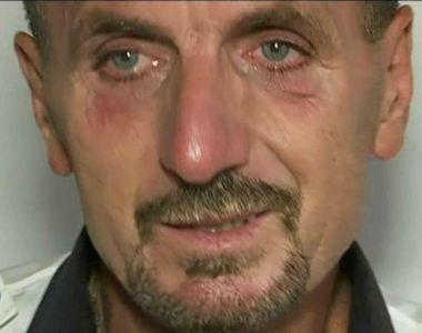 Povestea dramatica a politistului campion care lupta pentru a-si ajuta sotia grav bolnava