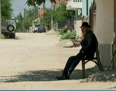 """Locul din Romania unde oamenii isi asteapta sfarsitul pentru ca nu au spital: """"Eu..."""
