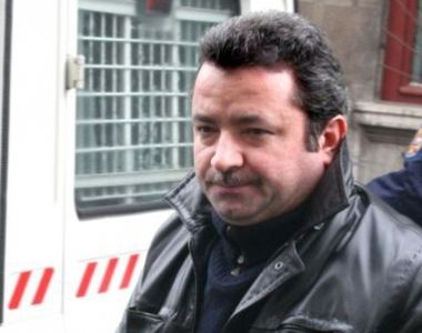 Omul de afaceri Genica Boerica a fost prins la Milano si adus in tara