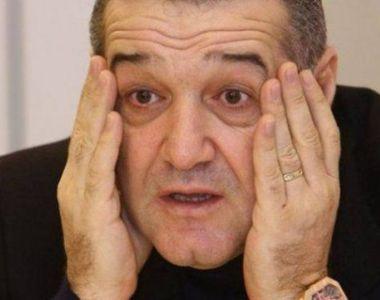 Gigi Becali risca sa se intoarca in spatele gratiilor pentru ca l-a amenintat pe seful...