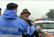 Stare de alerta in Valcea! O groapa de gunoi arde de 9 zile! A fost scandal monstru cu ministrul Mediului, venit la fata locului