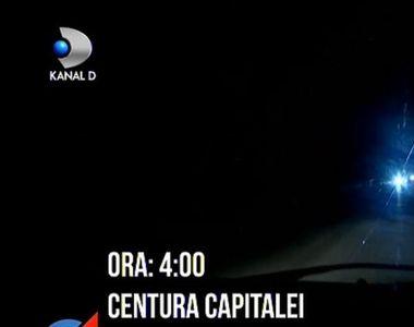 Experiment marca Stirile Kanal D. Ghid de supravietuire pe drumurile romanesti