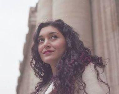 O romanca de etnie roma face istorie in Franta. Anina Ciuciu candideaza pentru Senatul...