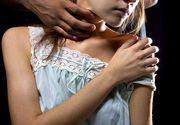Fata de 14 ani din Gorj, violata de sotul asistentei maternale care o avea in grija