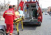 Trei adolescenti din Galati au fost spitalizati dupa ce au consumat etnobotanice. Politistii investigheaza cazul