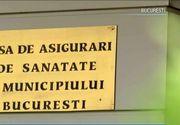Perchezitii in Capitala vizand infractiuni de coruptie, inclusiv la CNAS si la CASMB. Sute de dosare medicale false si servicii fictive de ingrijire medicala la domiciliu descoperite de DNA