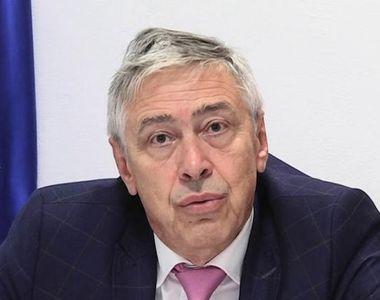Seful CNAS a fost demis de premierul Tudose