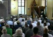 A inceput Kurban Bayram. Sarbatoarea sacrificiului este celebrata de musulmanii din intreaga lume