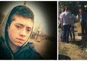 Tot satul il plange pe Gabriel, baiatul de 16 ani omorat la Ploscuteni