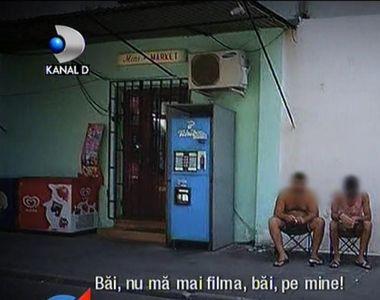 Exista locuri din Romania care le provoaca fiori reci celor care se aventureaza pe...