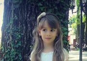Ce frumoasa era Sofia, fetita de 6 ani care a murit arsa de vie in rulota din Constanta!