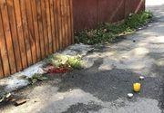 Mama a trei copii din Sighet, injunghiata mortal de sotul caruia ii ceruse divortul