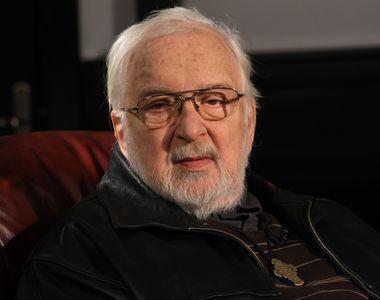 Actorul Constantin Codrescu implineste azi 86 de ani! Fiica lui adoptiva i-a transmis...