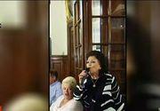 Maria Ciobanu a implinit 80 de ani. Cum a aratat petrecerea in cinstea ei si cine a fost invitatul surpriza