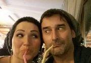 Ce a aparut pe pagina de Facebook a sotului Patriciei, fiica lui Marius Teicu, moarta luna trecuta!