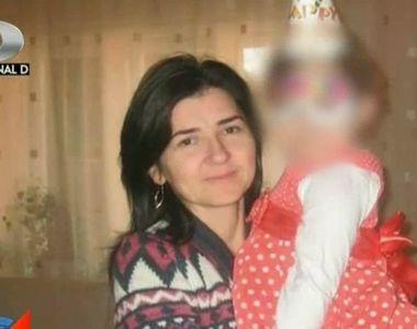 Sfarsit cumplit pentru o mama a trei copii din Sighetu Marmatiei. Femeia a fost ucisa...