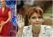 """Mesajul Gabrielei Cristea pentru Olguta Vasilescu. Totul a pornit de la indemnizatia pentru mame. """"Te rog frumos sa…"""""""