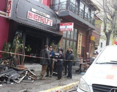 Patronul restaurantului Beirut, unde trei tinere au murit intr-un incendiu, condamnat...