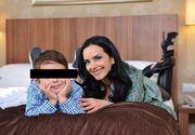 """""""Ala a fost momentul in care m-am hotarat sa plec"""". Magda Vasiliu, despre momentul in care a aflat ca fiul ei de 8 ani are cancer. Declaratia socanta a medicului care s-a ocupat de copil"""