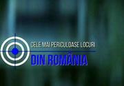 Cele mai periculoase orase din Romania. Ce cartiere sa eviti in Arad si ce actiuni dubioase se petrec acolo la lasarea serii