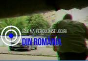 Bacaul, pe locul 6 in topul celor mai periculoase orase din Romania - Care sunt cartierele din care nu se stie daca mai iesi viu daca intri?