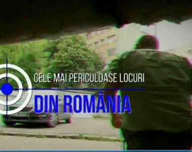 Bacaul, pe locul 6 in topul celor mai periculoase orase din Romania - Care sunt...
