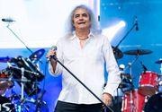 """Un nou scandal zguduie trupa """"Iris""""! Dupa despartirea de Cristi Minculescu, fanii sunt revoltati: """"Concert aniversar 40 de ani, cu 80% membri noi?"""""""