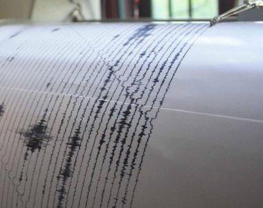 Romania, zguduita de doua cutremure in ultimele 12 ore - Pamantul se misca din ce in ce...