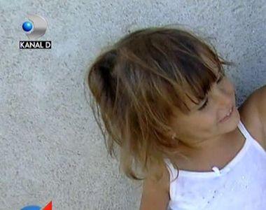 Fetitele abuzate de varul mai mare sunt dupa multa vreme fericite. Acum au cu ce sa se...