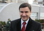 Sotia primarului Iasului Mihai Chirica a nascut un baietel