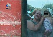 Rasturnare de situatie incredibila in cazul femeii care si-a ucis fiica de 2 ani, dupa ce a dat foc la apartament. Cele doua ar fi fost tinta unui asasinat la comanda