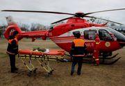 Capitala are cele mai multe spitale din tara, dar niciun heliport langa o unitate de urgenta. Elicopterele cu ranit aterizeaza pe stadion sau printre balarii