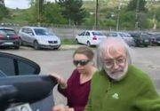 Liderul Misa, Gregorian Bivolaru, a iesit din inchisoare! Ce le-a dezvaluit jurnalistilor