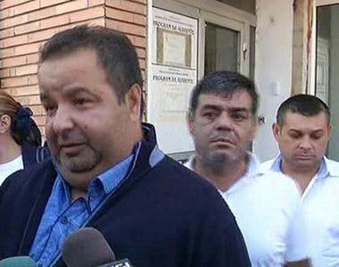 "Genial! Dorin Cioaba s-a relaxat in arestul preventiv: ""Sa stiti ca am fost destul..."