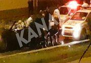 Politistii si jandarmii care au lovit 3 tineri dupa ce i-au incatusat pe strazile capitalei risca sa fie aspru sanctionati
