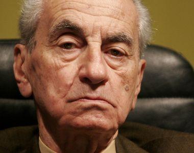 Mircea Ionescu Quintus a incetat din viata